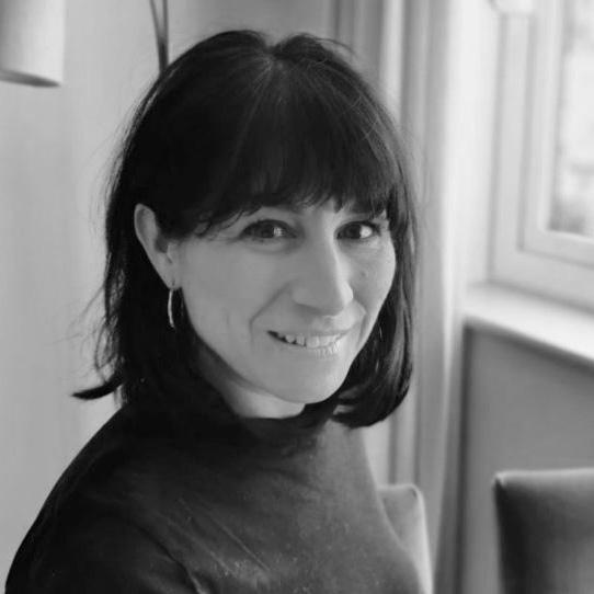 Isabelle Irani